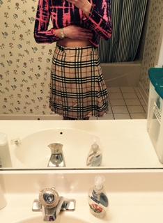 skirt BB